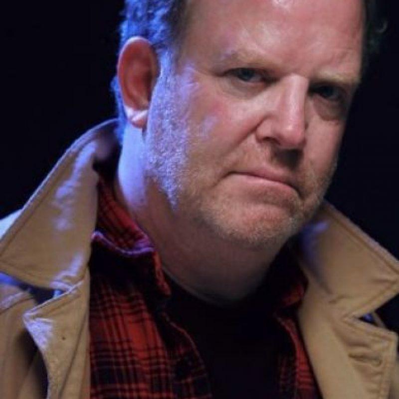 """Ahora es más conocido por sus actuaciones en series como """"Bones"""", """"Mad Men"""" y """"How I Meet Your Mother"""" Foto:IMDB"""