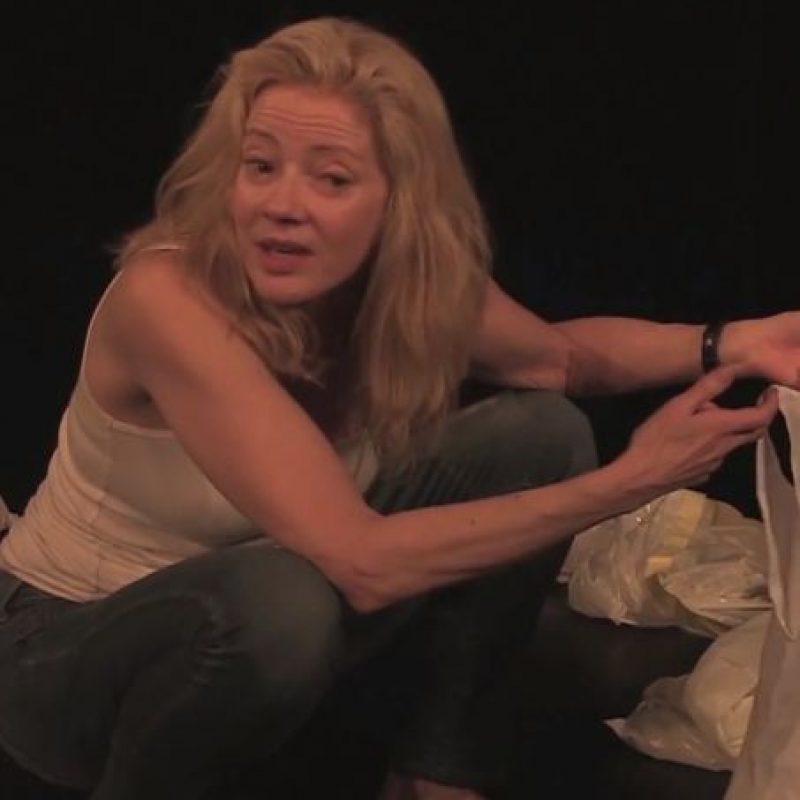 Ahora la actriz de 65 años es una instructora de teatro. Foto:elizabethhess.net