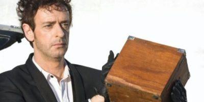 Cerati era considerado uno de los más influyentes y reconocidos músicos del rock en español. Foto:Facebook/GustavoAdrianCerati