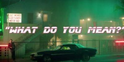 "Justin Bieber rompe récord en Spotify con su tema ""What Do You Mean?"""