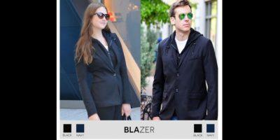 Estilo Blazer Foto:BAUBAX LLC