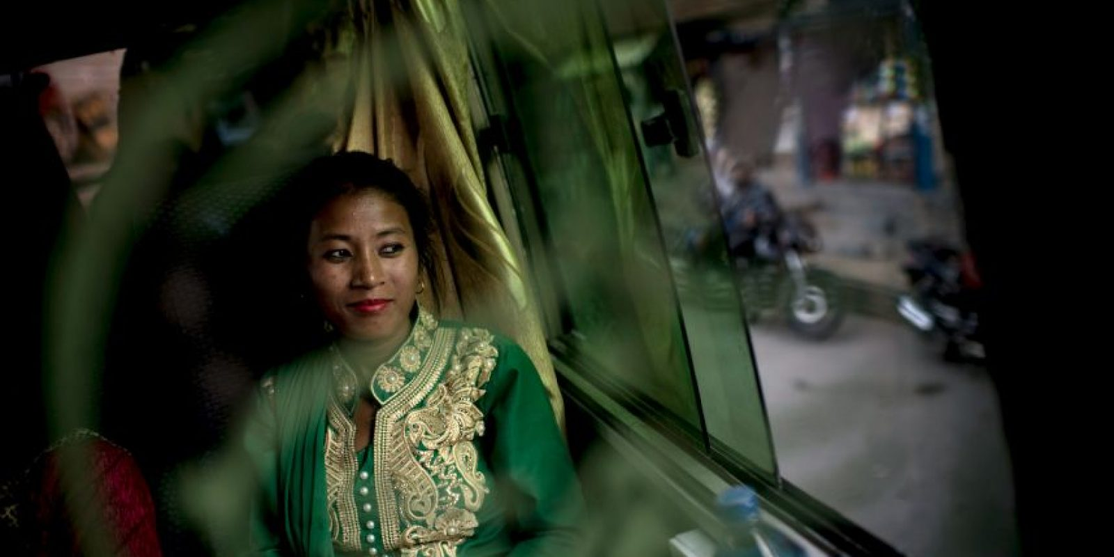 Los ataques suelen dejar a las víctimas discapacitadas en diferentes niveles, lo que incrementa su dependencia de sus familiares, incluso para las actividades cotidianas más básicas. Foto:Getty Images