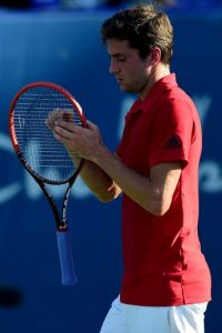 Gilles Simon (11) Foto: Getty Images