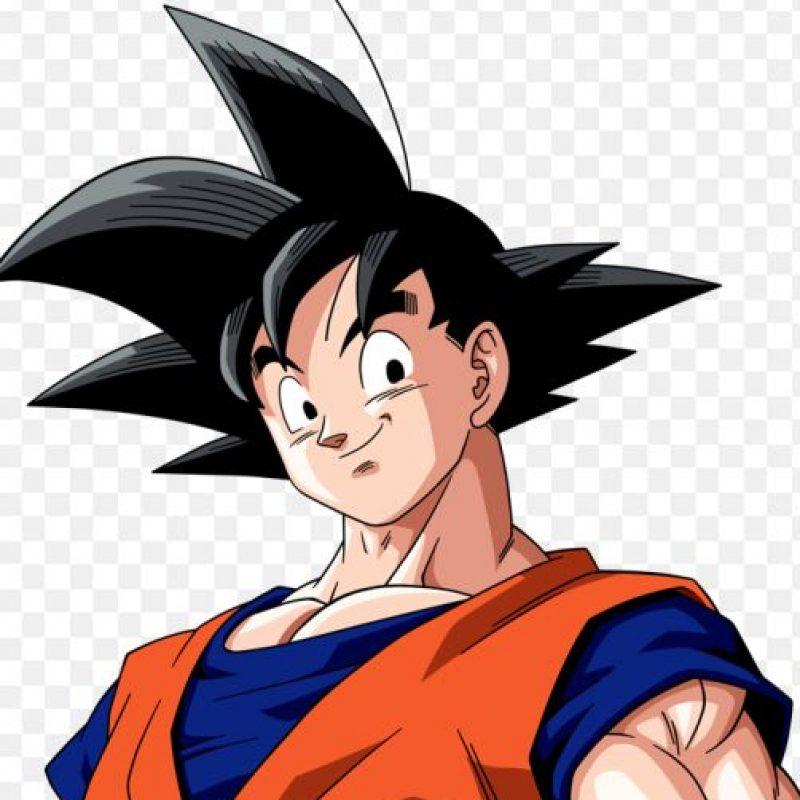 Pero indudablemente, su imagen siempre será relacionada con el popular personaje de animación japonesa que muchos adoran. Foto:vía Toei
