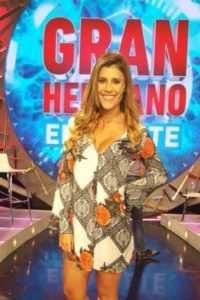 Se trata de Flor Zaccanti Foto:Vía: twitter.com/florzaccanti
