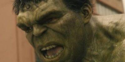 """Hulk"" Foto:Marvel"