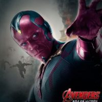 """Vision"" (Paul Bettany) Foto: Marvel"