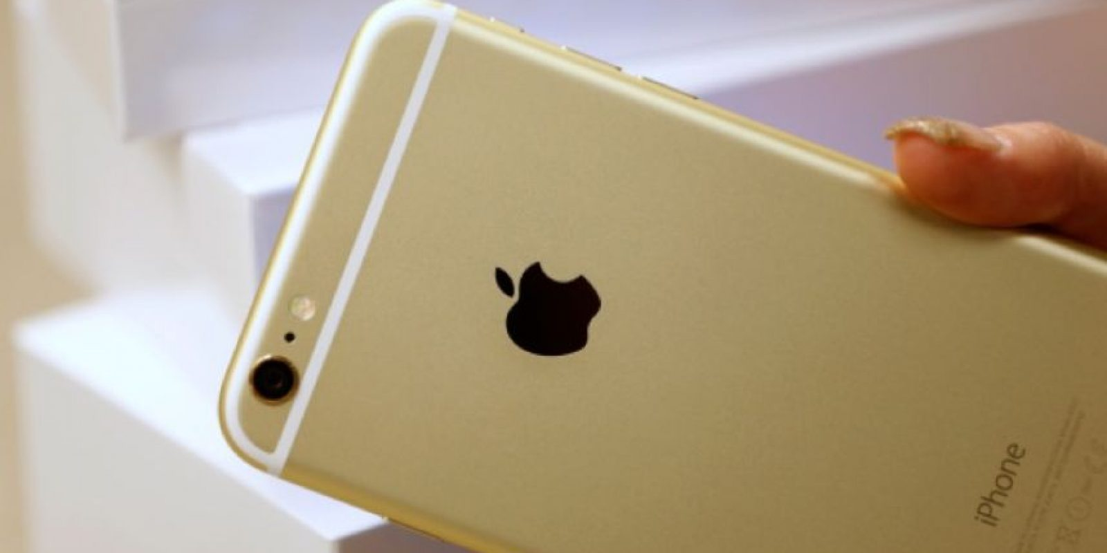 El smartphone de Apple ha sido sometido a pruebas extremas. Foto: Getty Images