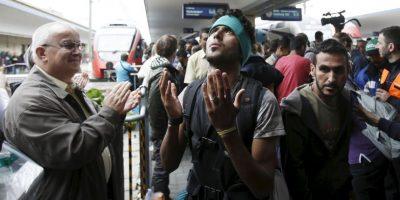 ¿Qué están haciendo los países árabes ricos con los migrantes?