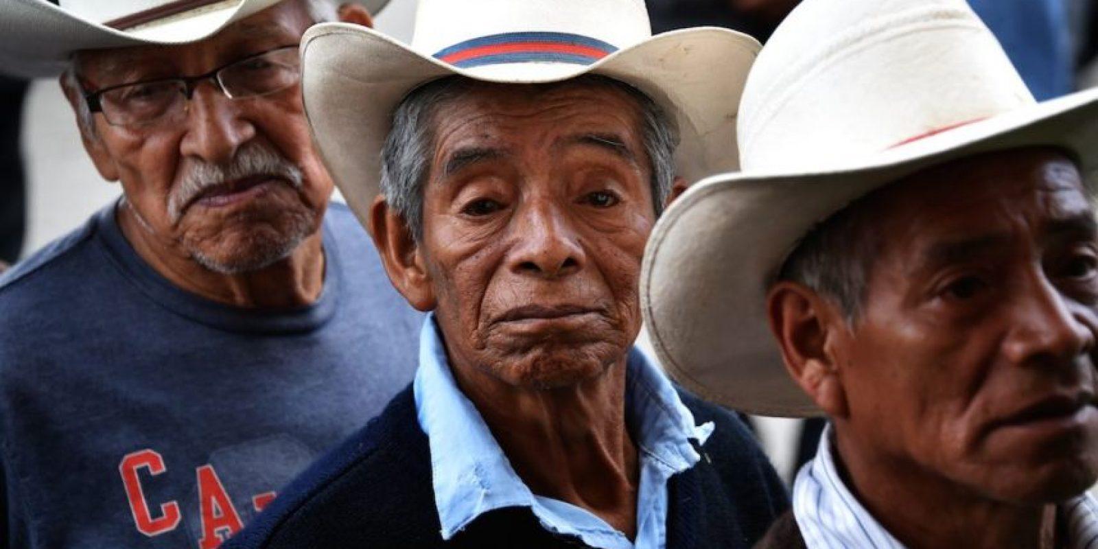 Elegirán a su nuevo presidente. Foto:AFP