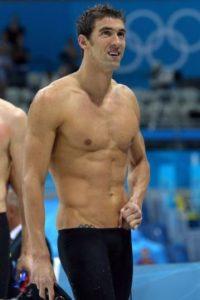 Phelps fue detenido el último día de septiembre de 2014 en Blatimore, Estados Unidos, por conducir ebrio. Foto:Getty Images