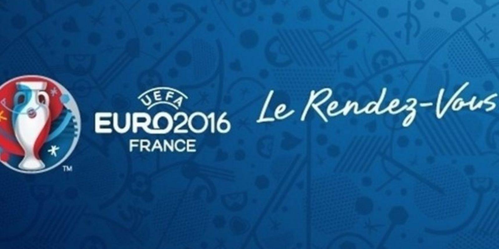 Francia busca su tercera Euro de la historia. Foto:vía facebook.com/euro2016franceactualites
