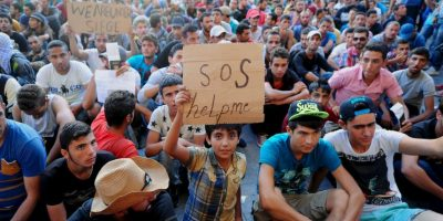 ¿Cómo ayudar a los migrantes en Europa?