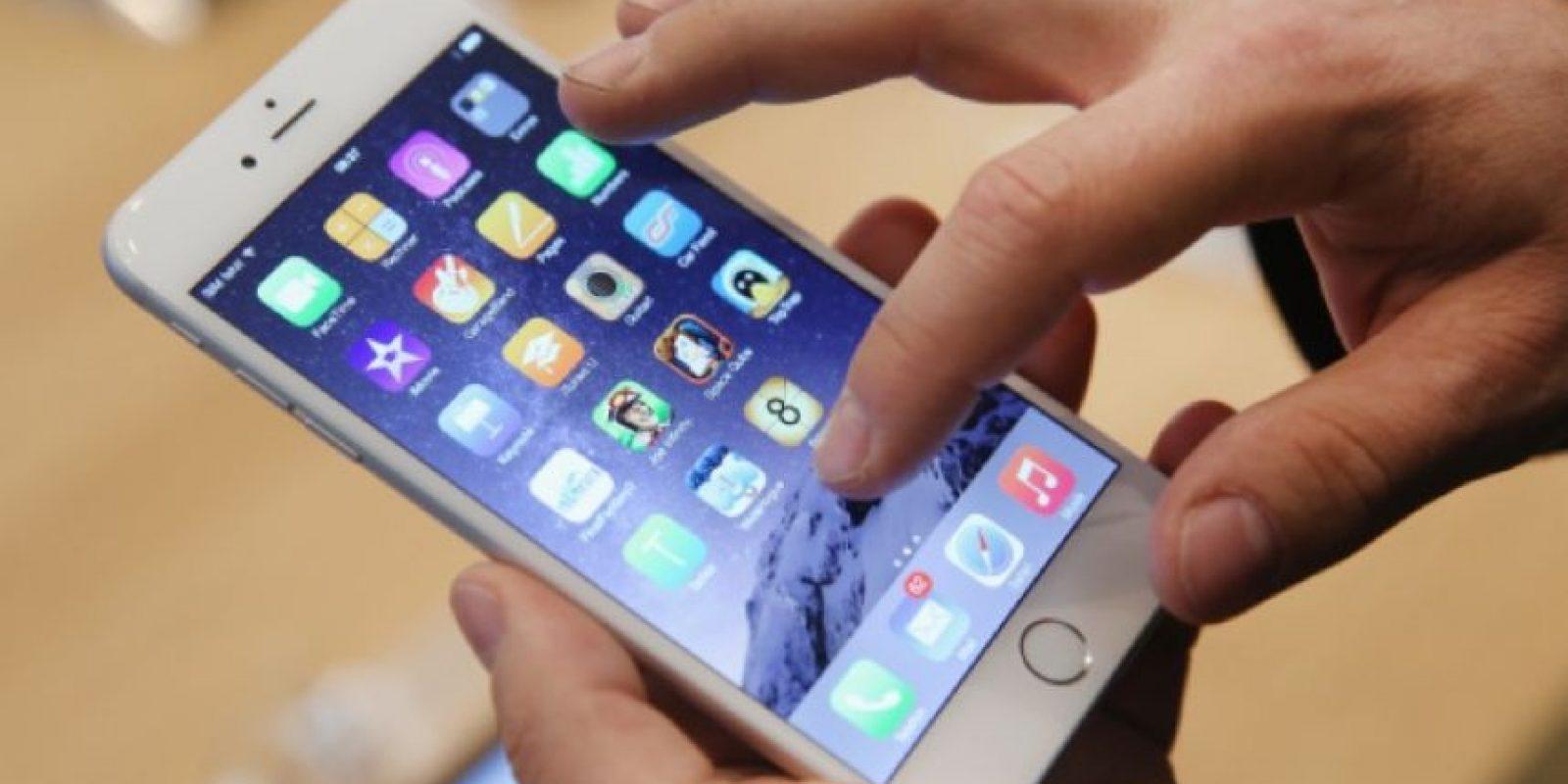 Si quieren el nuevo iPhone, es momento de deshacerse del que tienen. Foto:Getty Images