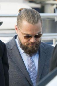 Interpretado por Leonardo DiCaprio Foto:Grosby Group