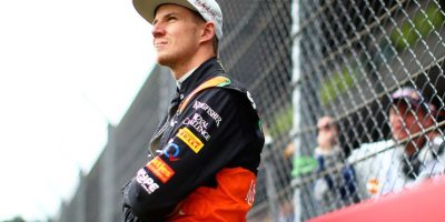 11. Nico Hülkenberg (Force India) = 30 puntos. Foto: Getty Images