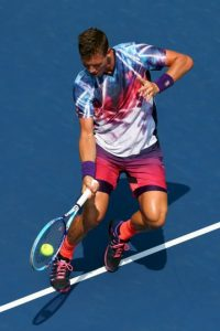 4. Tomas Berdych (6) Foto: Getty Images