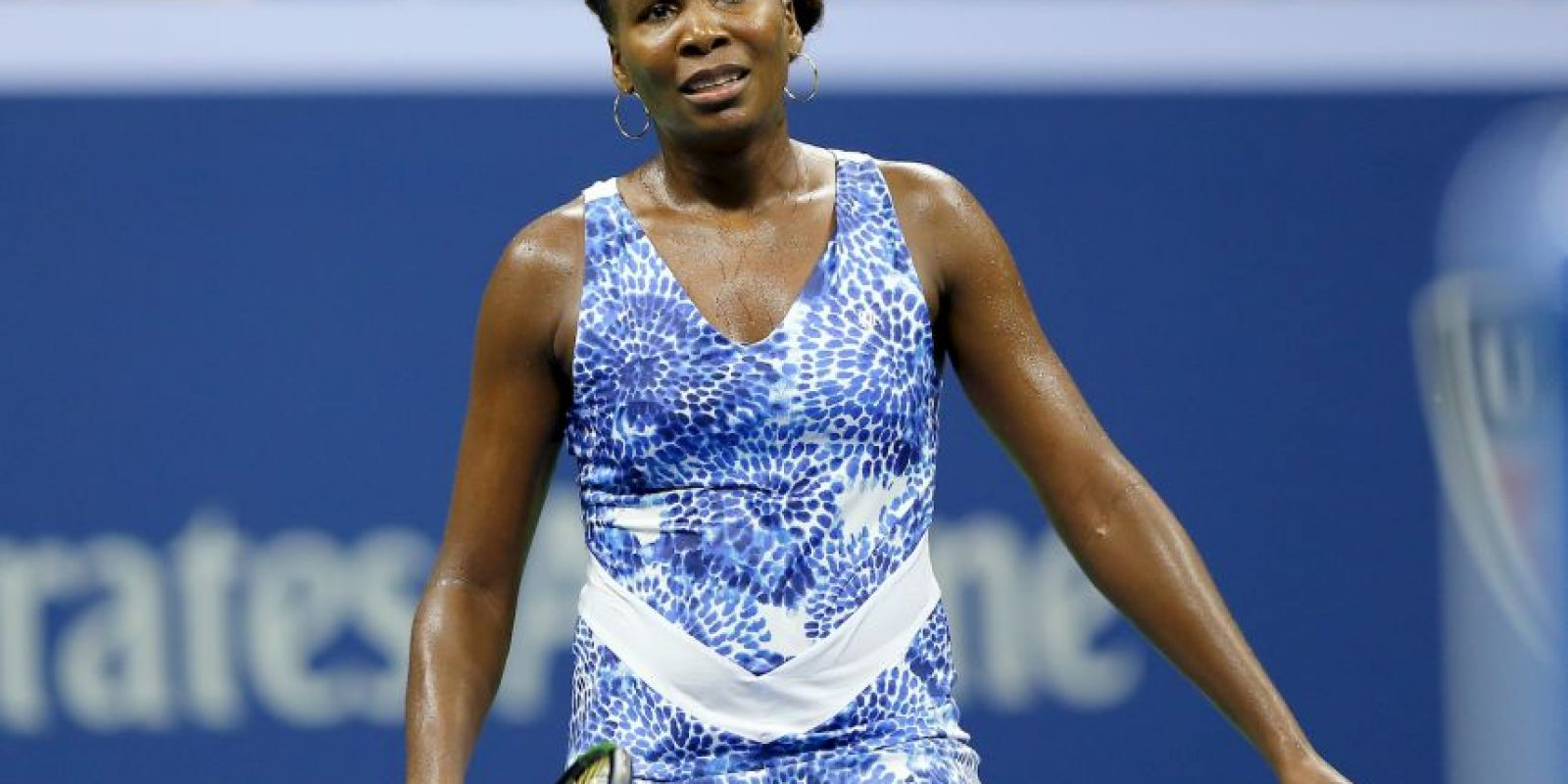 7. Venus Williams (23) Foto: Getty Images