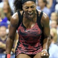 12. Serena Williams (1) Foto: Getty Images