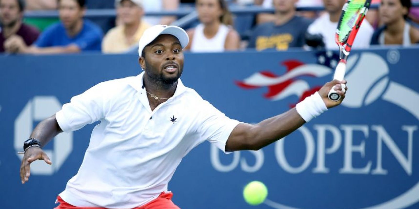 Sus deportistas favoritos son Michael Jordan, Pete Sampras y Tiger Woods. Foto:Getty Images
