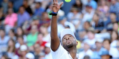 Hasta la fecha no ha logrado coronarse en un Grand Slam o torneo de Masters 1000. Foto:Getty Images