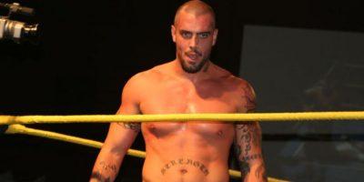 Ha sido ocho veces campeón de Ring of Honor Foto:Wikipedia