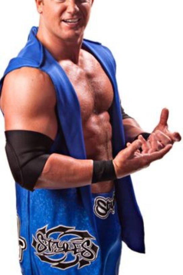 Su estilo dinámico lo ha llevado a triunfar en TNA y New Japan Pro Wrestling Foto:Wikipedia