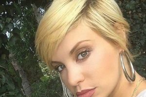 Lisa D´Amato trabajó con prestigiosas empresas de moda Foto:Vía facebook.com/lapuchinetta