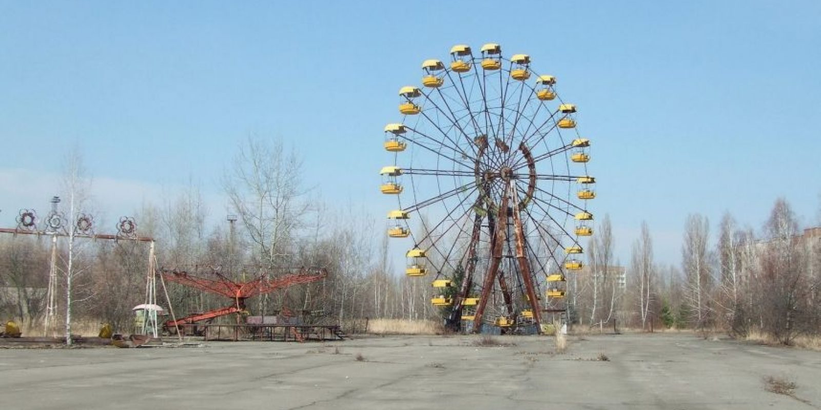 Wonderland Foto:Wikimedia