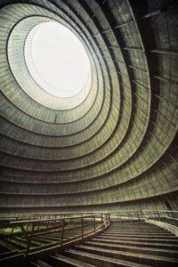 18. Planta de energía en Bélgica. Foto:Wikimedia