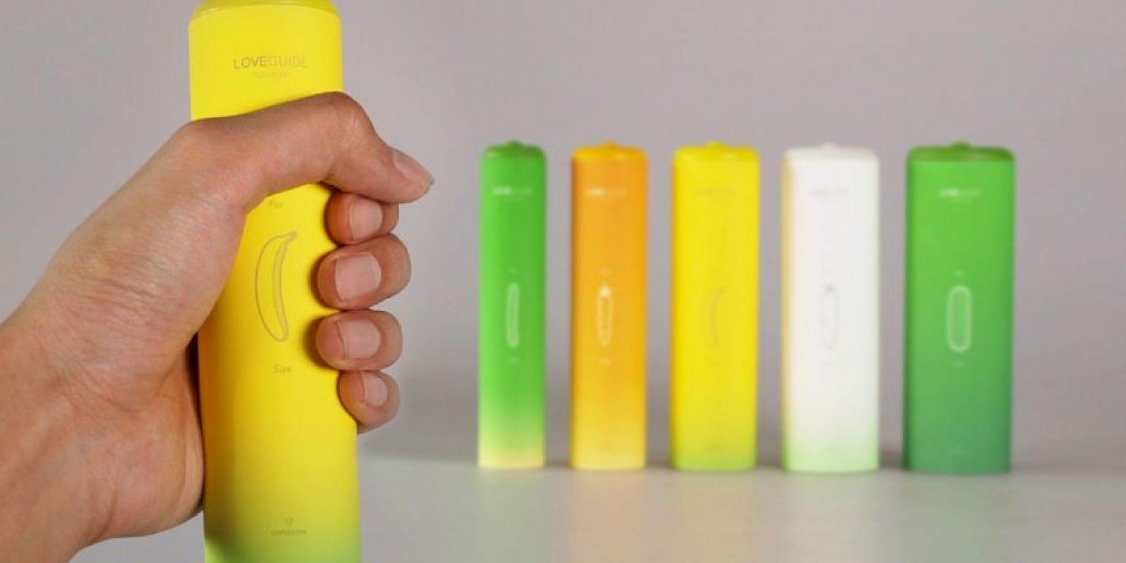 El tamaño incorrecto aumenta la probabilidad de deslizamiento y ruptura. Foto:Vía behance