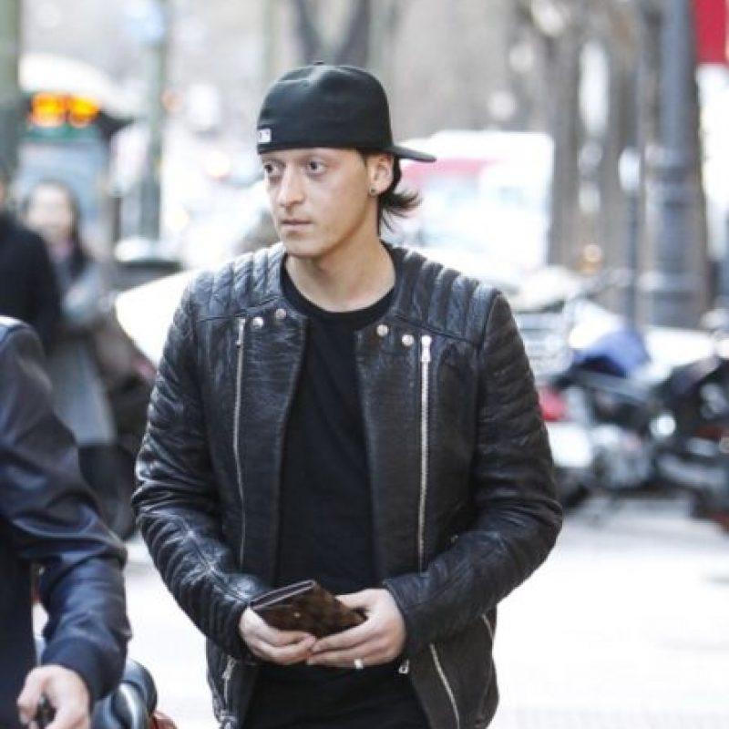 Entonces, la Guardia Civil lo detuvo y tuvo que pagar 500 euros de multa Foto:Getty Images
