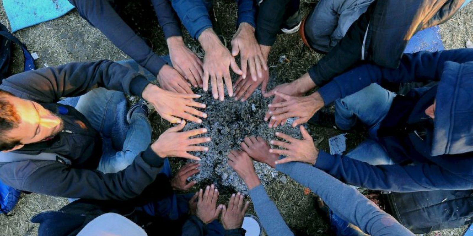 1. Alemania- Recibirá a 31 mil 443 refugiados. Foto:AFP