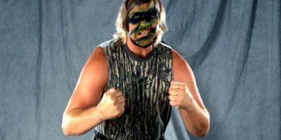 The Stalker Foto:WWE