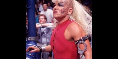 Luna Vachon Foto:WWE