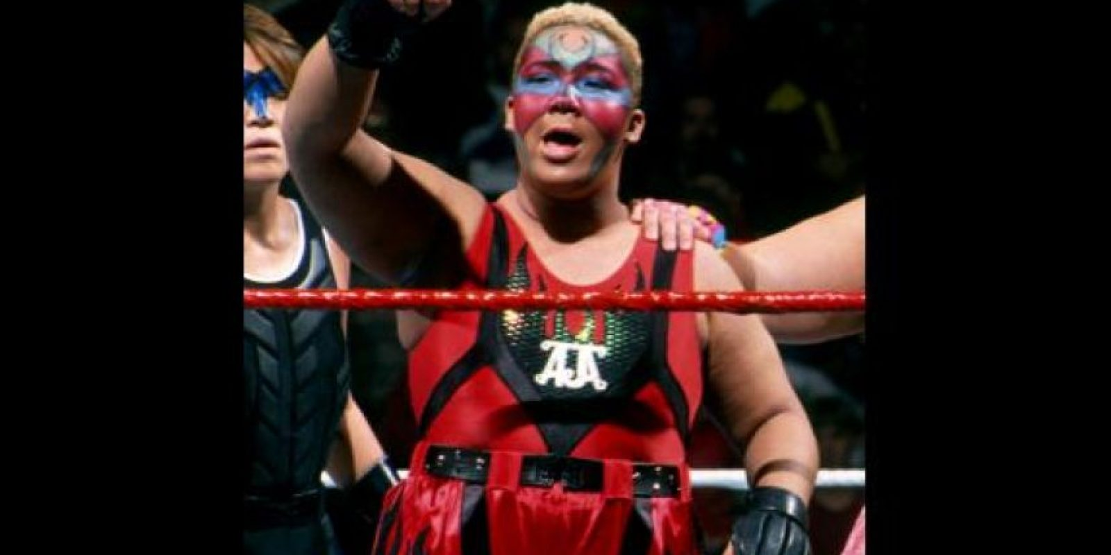 Aja Kong Foto:WWE