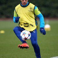 Alexis Sánchez (Arsenal/Chile) Foto:Getty Images