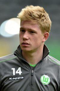 Kevin de Bruyne (Manchester City/Bélgica) Foto:Getty Images