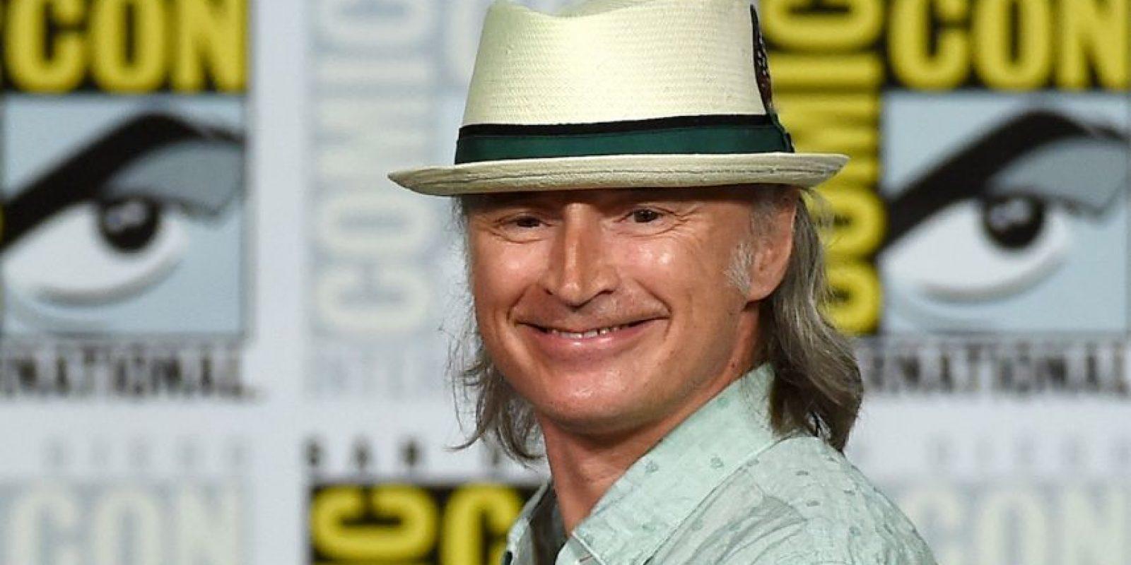 Interpretado por Robert Carlyle, quien hoy tienen 54 años Foto:Getty Images