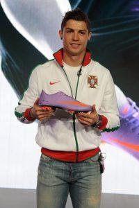 DELANTEROS: Cristiano Ronaldo (Real Madrid/Portugal) Foto:Getty Images