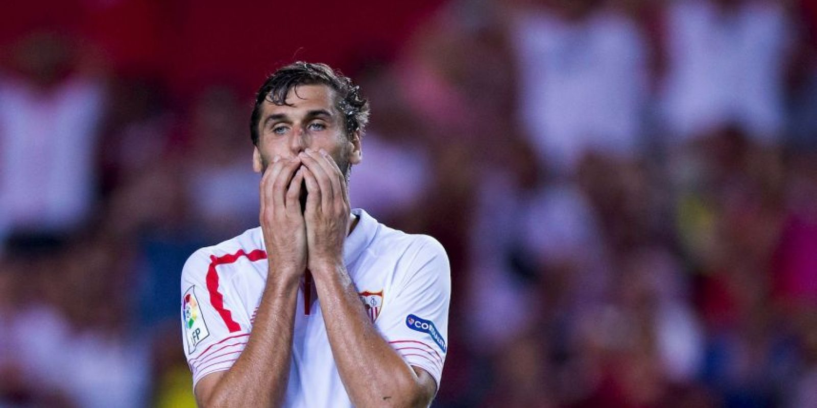 4. Fernando Llorente Foto: Getty Images