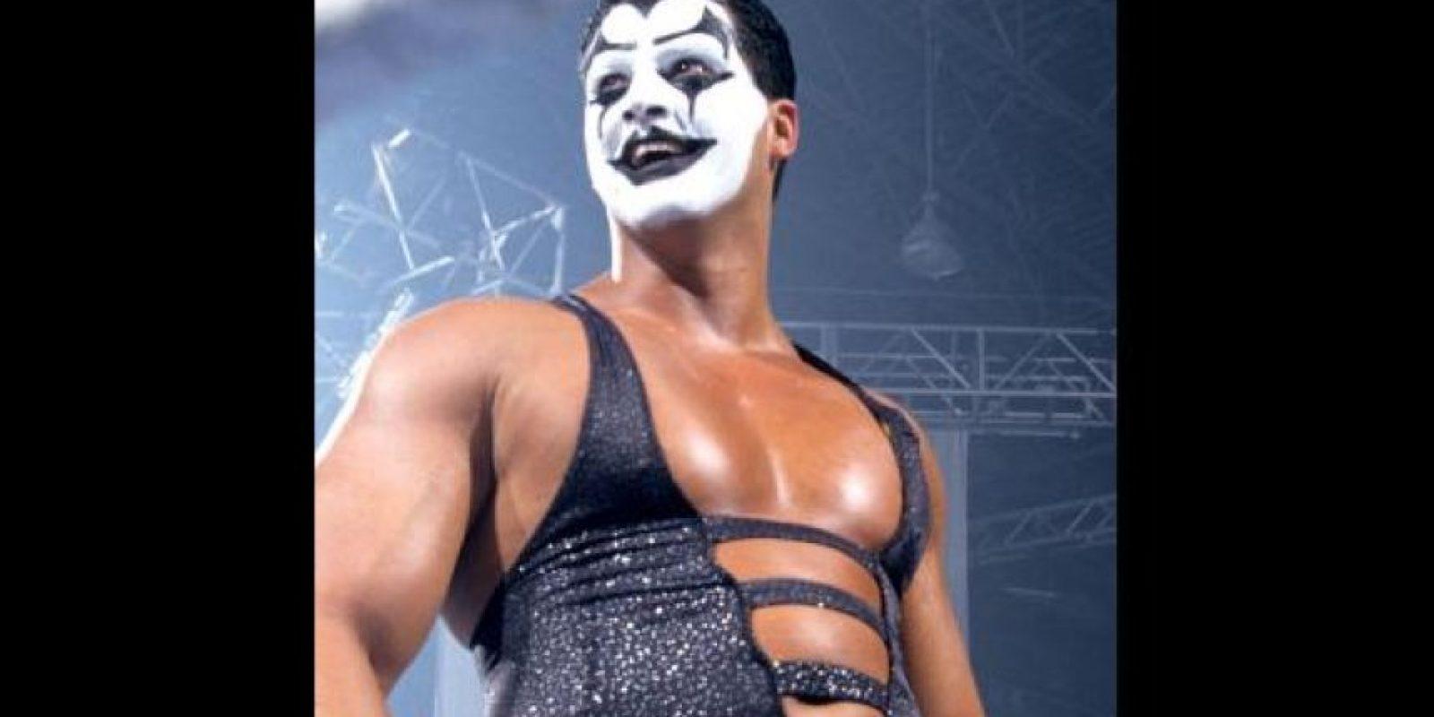 Phantasio Foto:WWE