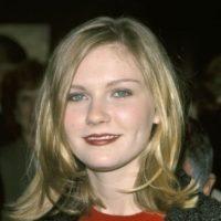 Maquillaje brillante. Foto:vía Getty Images