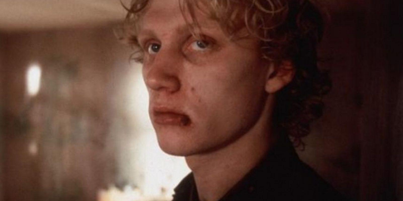 """Tommy"" Foto:Vía imdb.com"
