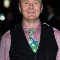 Irvine Welsh tiene 56 años Foto:Vía imdb.com