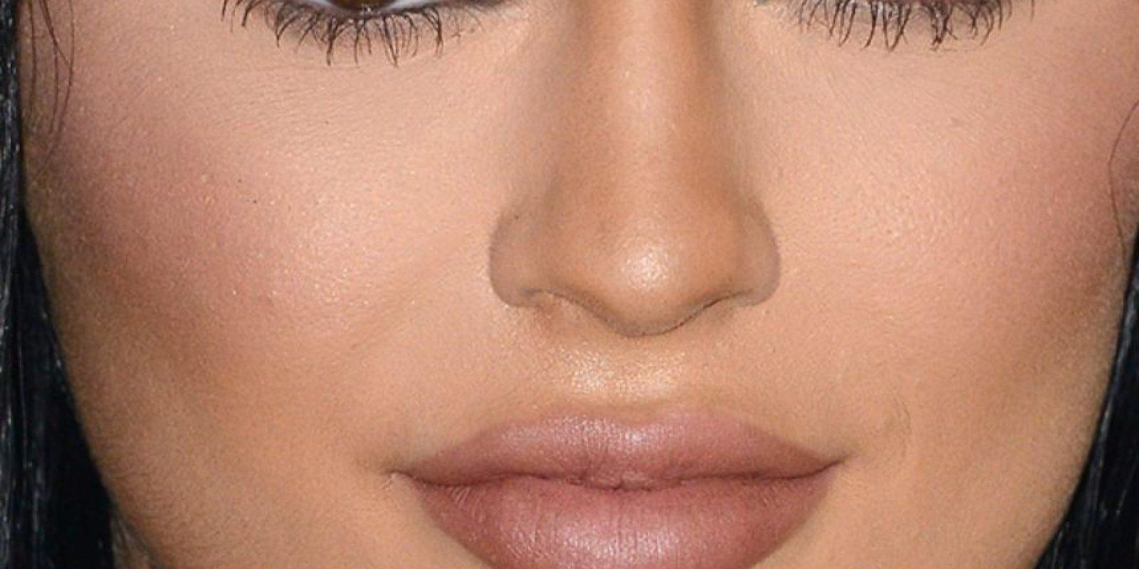 También los granitos. Foto:vía Celebrity Closeup/Tumblr
