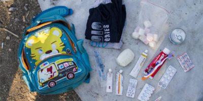 Foto:Vía Comité de Rescate Internacional