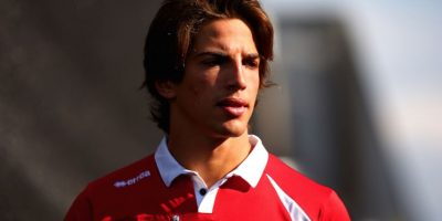 20. Roberto Merhi (Manor): 55 mil dólares. Foto: Getty Images