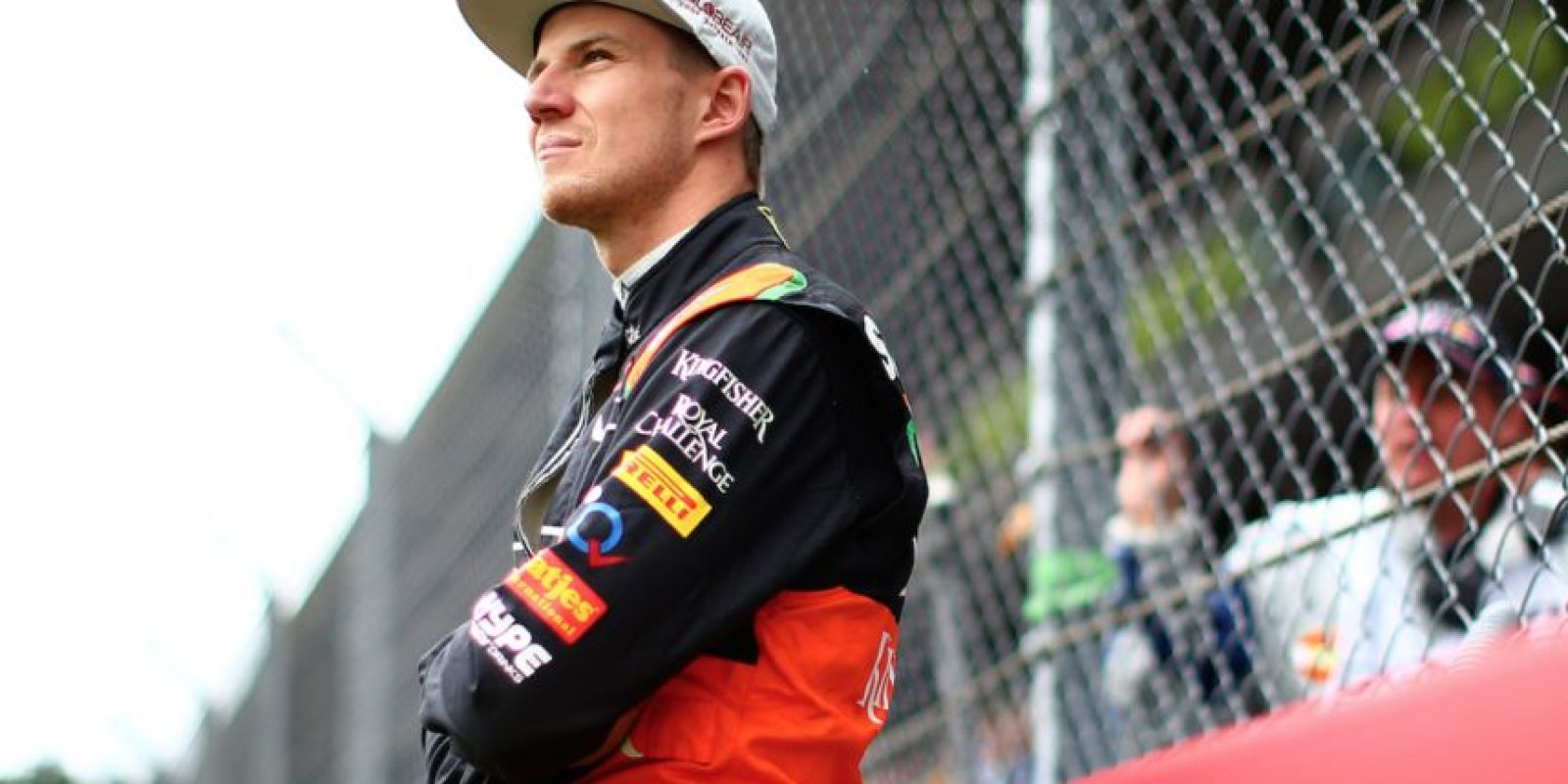 8. Nico Hulkenberg (Force India): 4.5 millones de dólares. Foto: Getty Images