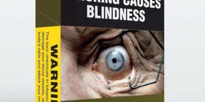 Ceguera. Entre otros padecimientos. Foto:vía Getty Images